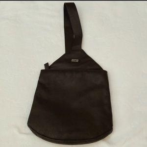 The Sak Sling Leather Backpack
